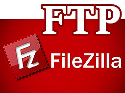filezilla-ftp