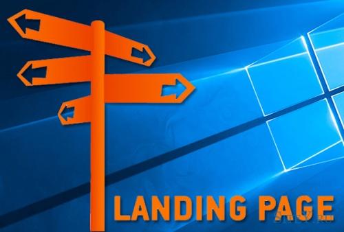 Успешная landing page – гарантия высоких продаж