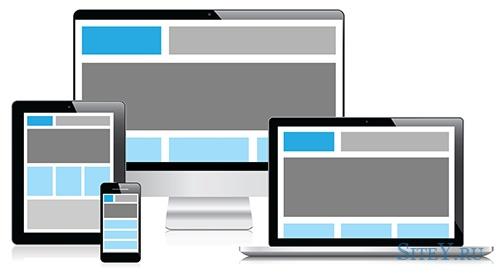 Разработка и вёрстка сайтов.