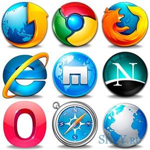Как сделать пиктограмму иконку логотип сайта