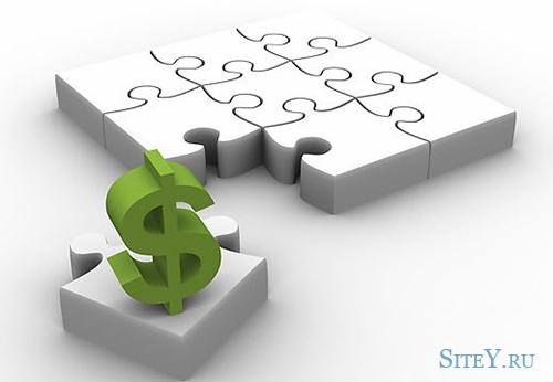 Создаем сайт для получения дохода в Интернете