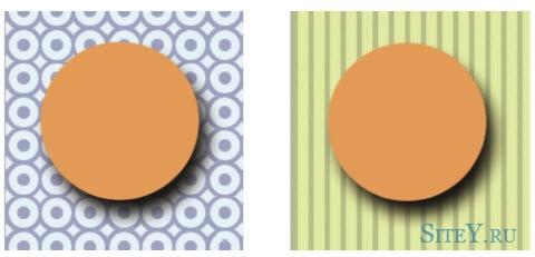 Особенности формата PNG.